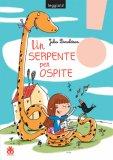 Un Serpente per Ospite  - Libro
