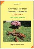 Una Famiglia Numerosa - Libro