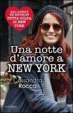 Una Notte d'Amore a New York  - Libro