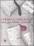 Una Passione Sinistra  - Libro