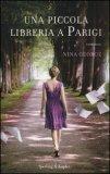 Una Piccola Libreria a Parigi  — Libro