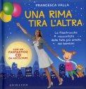 Una Rima Tira l'Altra - Libro + CD