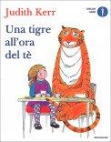 Una Tigre all'Ora del Tè - Libro