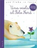 Una Viola al Polo Nord — Libro