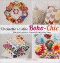 Uncinetto in Stile Boho Chic - Libro