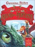 Undicesimo Viaggio nel Regno della Fantasia - Libro