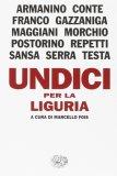 Undici per la Liguria  - Libro