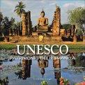 Unesco - Patrimonio dell'Umanità  - Libro