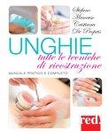 Unghie - Tutte le Tecniche di Ricostruzione - Libro + DVD