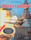 Unisci i Puntini - Military — Libro