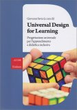 Universal Design for Learning - Libro
