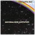 Universal Reiki Meditation  - CD