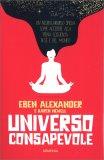 Universo Consapevole — Libro