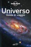 Universo - Guida di viaggio — Libro