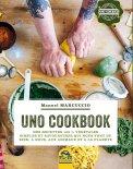Uno Cookbook — Libro
