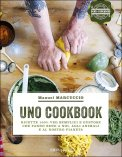 Uno Cookbook  — Libro