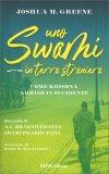 Uno Swami in Terra Straniera — Libro