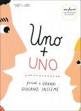 Uno + Uno - Libro