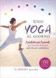 Uno Yoga al Giorno - 2 DVD + Libro