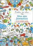 Uno Zoo Fantastico - Libro