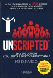 Unscripted — Libro