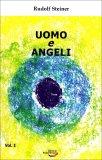 Uomo e Angeli  - Libro