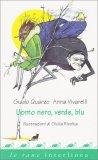 Uomo Nero, Verde, Blu - Libro