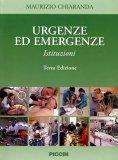 Urgenze ed Emergenze - senza CD  - Libro