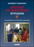 Urgenze ed Emergenze - Istituzioni  - DVD-Rom
