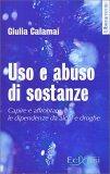 Uso e Abuso di Sostanze - Libro