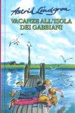 Vacanze all'Isola dei Gabbiani - Libro