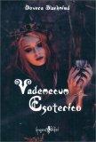 Vademecum Esoterico — Libro