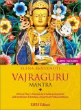 VajraGuru Mantra — Audiolibro CD Mp3