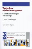 Valutazione e Talent Management - Libro