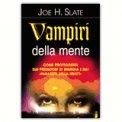 Vampiri della mente — Libro