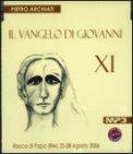Il Vangelo di Giovanni XI - MP3