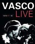 Vasco Live - Libro
