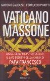 Vaticano Massone  - Libro