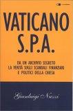 Vaticano S.p.a. - Libro