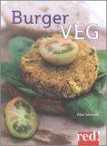 Burger Veg - Libro