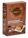 Preparato per Pane con Chia, Semi di Zucca e Mandorle - Super Pane Bio Veg & Gluten Free