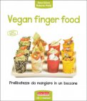 Vegan Finger Food - Libro