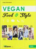 Vegan Food & Style - Libro
