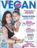 Vegan Italy n. 19 - Aprile 2017