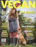 Vegan Italy n. 22 - Luglio 2017
