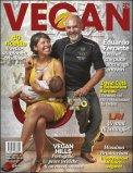 Vegan Italy N. 25 - Ottobre 2017 - Libro