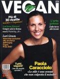 Vegan Italy n. 26 - Novembre 2017
