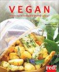 Vegan - Ricette etiche straordinariamente salutari! Libro