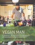 Vegan Man - Libro