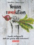Vegan Revolution — Libro